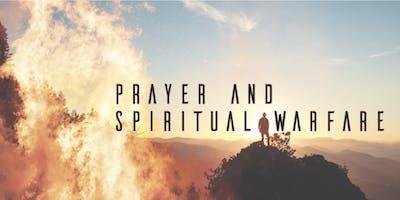 Victory in Spiritual Warfare 2019