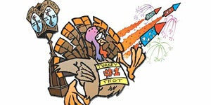2018 BETHLEHEM Turkey Trot