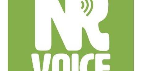 Voice Workout Manchester tickets