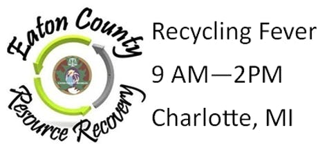2019 Recycling Fever tickets