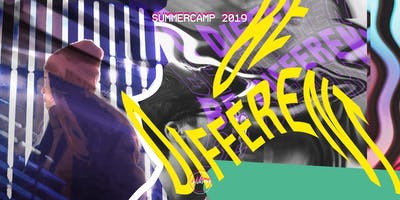 HILLSONG YOUTH GERMANY SUMMERCAMP 6. - 10. August 2019 am Bodesee