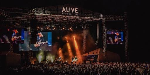 Alive Music Festival | July 19-21, 2019