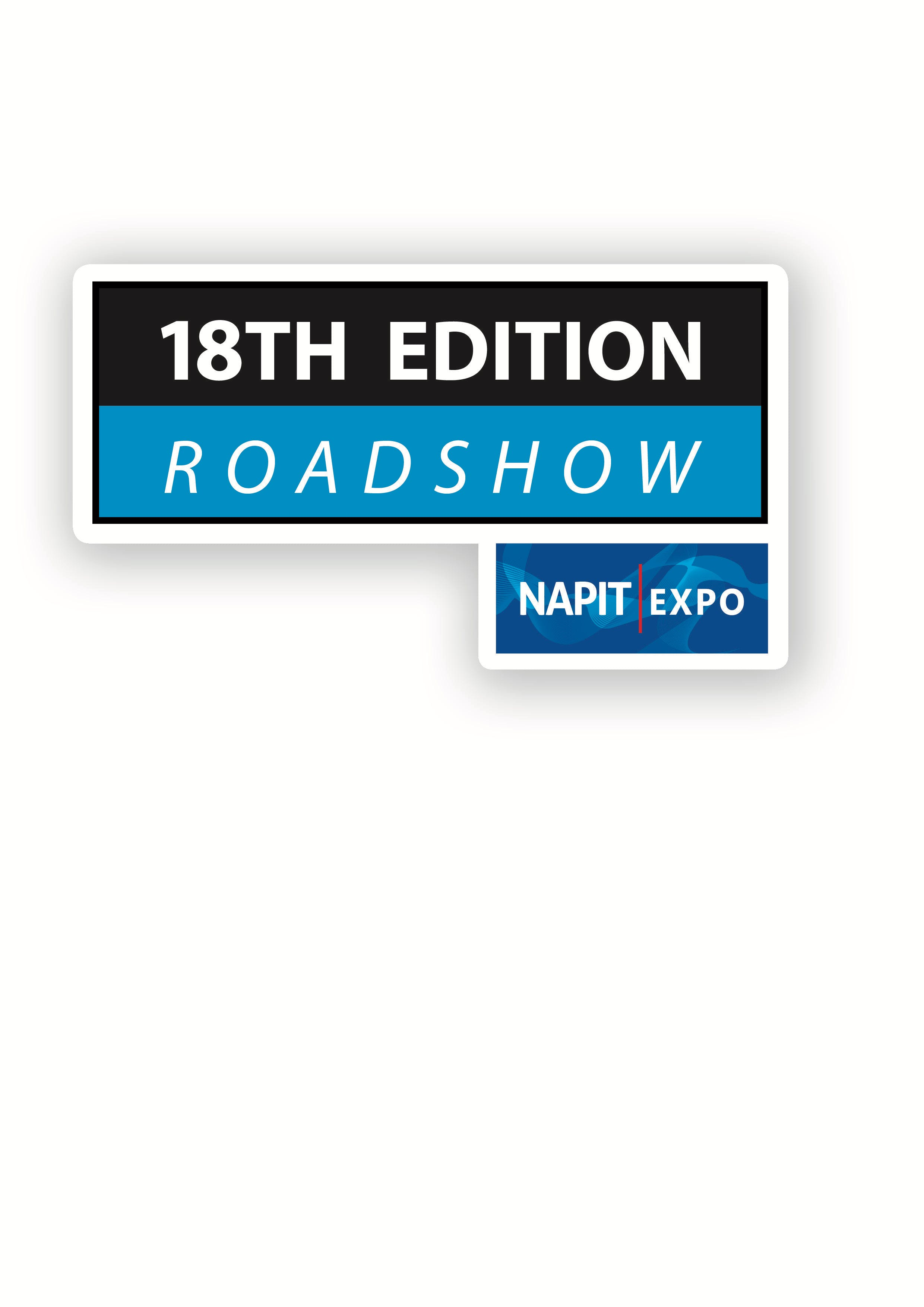 NAPIT EXPO 18th Edition Roadshow - LEICESTER