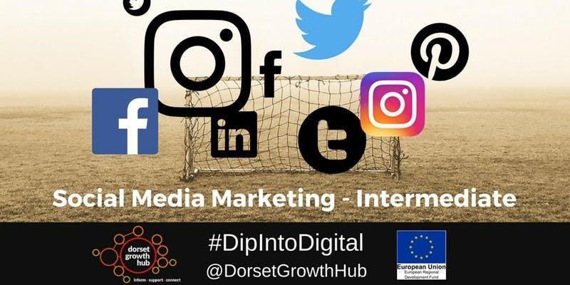 Social Media Marketing for Intermediates - Wi