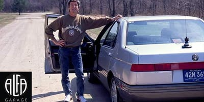 """Alfa Garage: Langella racconta di Bialbero e V6"""