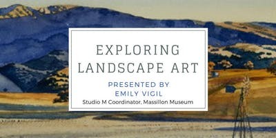 Exploring Landscape Art