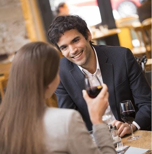 Toronto Speed Dating (40-50F/45-55M) WOMEN SO