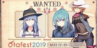Otafest 2019