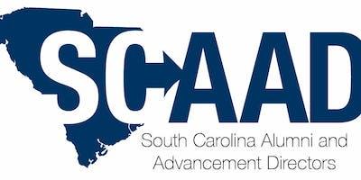 South Carolina Alumni & Advancement Directors Fall Conference
