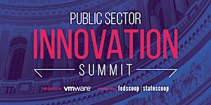 2018 Public Sector Innovation Summit