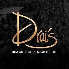 DRAIS NIGHTCLUB - #1 LAS VEGAS HIP-HOP NIGHTCLUB