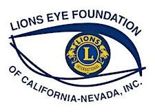 Lions Eye Foundation of California-Nevada Inc. logo