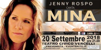 PAROLE PAROLE...JENNY ROSPO canta MINA