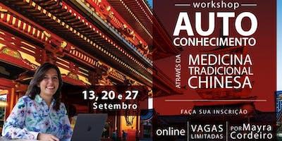 Webinar- AutoConhecimento através da Medicina Tradicional Chinesa - Brasil