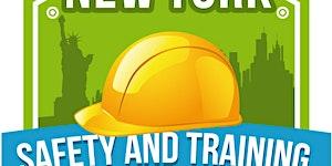 Bronx OSHA 30 (in Spanish) Construction Safety - $399