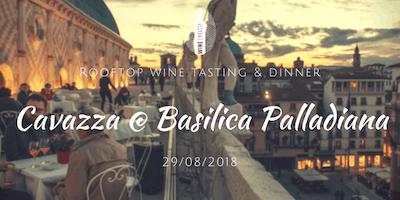 Cavazza @ Basilica Palladiana 29/08