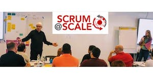 Certification Scrum@Scale™ Practitioner