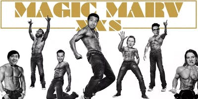 Magic Marv XXS