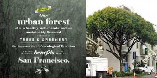 Street Tree Care Class