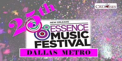 Essence Music Festival 2019 (Dallas)