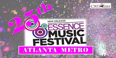 Essence Music Festival 2019 (Atlanta)