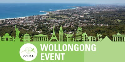 Wollongong - US Summer Camp Job Fair Preparation & Information Event