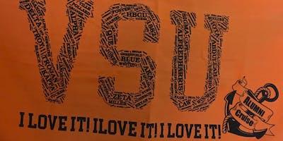 VSU Alumni Family and Friends I Love it! I Love it! Cruise