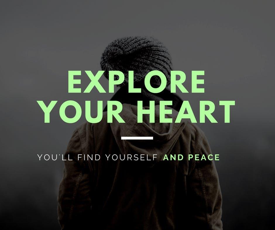 Découvrez la méditation Heartfulness