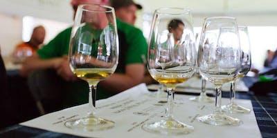 Whisky School - Highland Games 2019