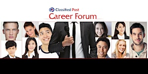 Classified Post Career Forum - Young Marketer of...