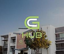 Gold Coast Innovation Hub logo