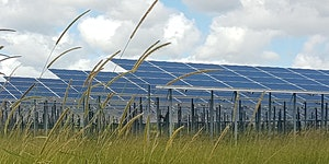 Local Council Solar Revolution - Large scale generation