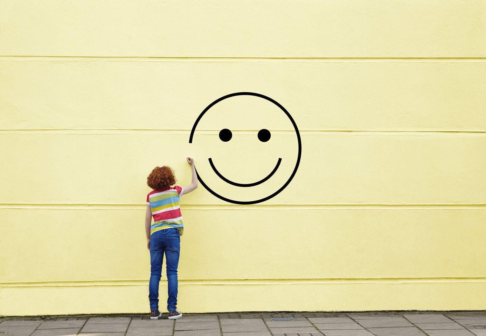 Durch Happiness zu mehr Erfolg im Unternehmen