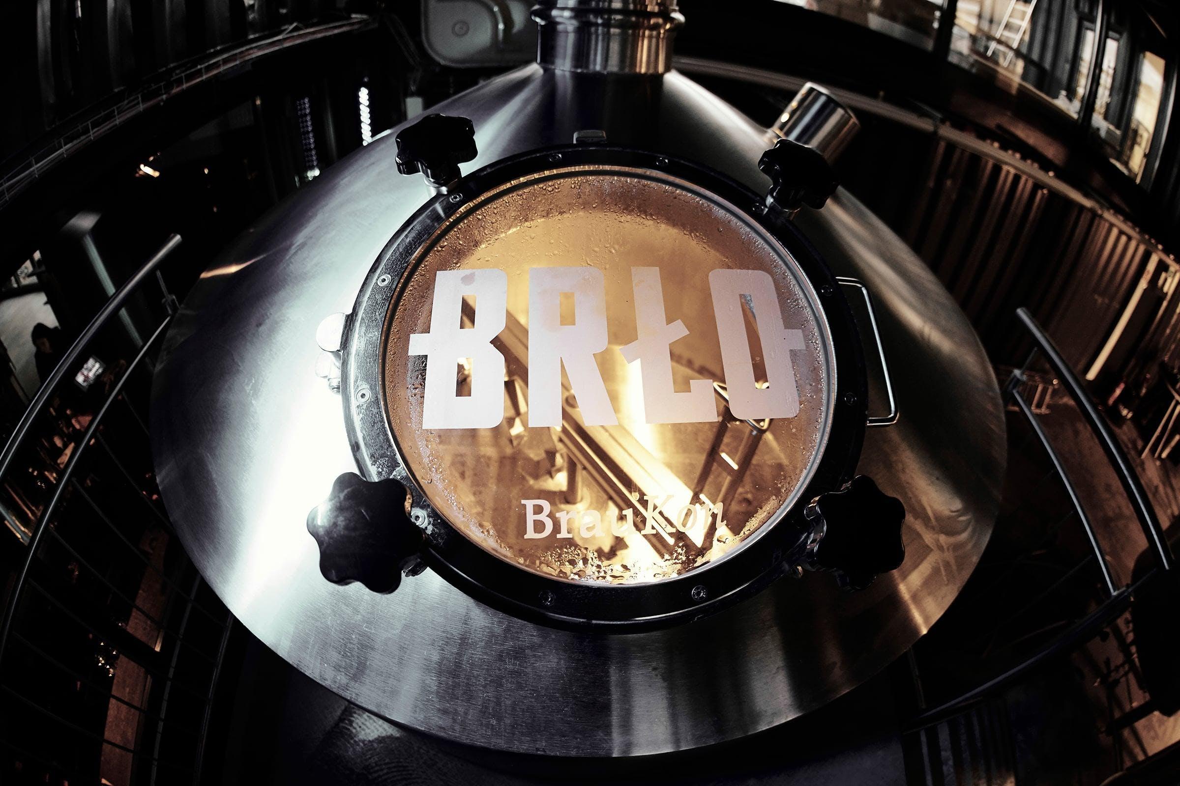 BRLO Brewery Tour Saturdays (English) - 2019
