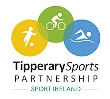 Tipperary Sports Partnership logo