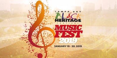 TBBHF 2-day Music Fest 2019