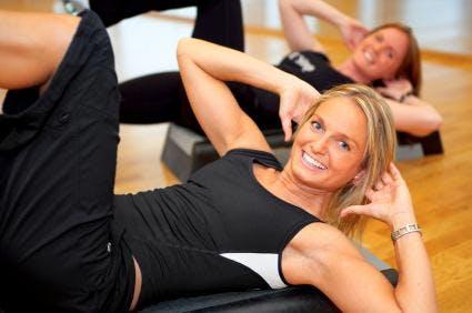 Hatha Yoga Advanced Fitness Wednesday