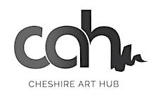 Cheshire Art Hub  logo