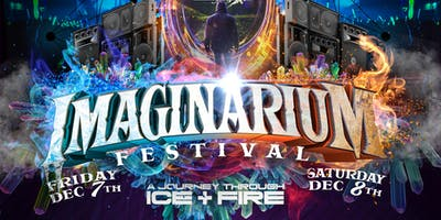Imaginarium: A Journey Through Ice and Fire