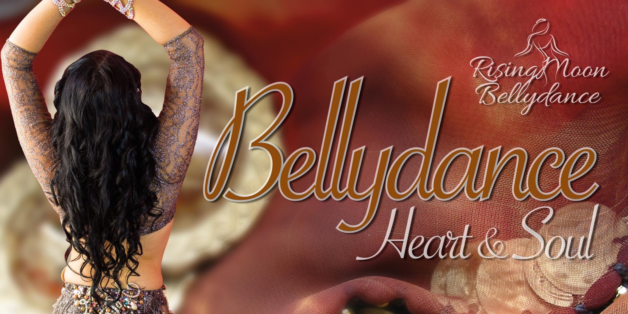Bellydance Heart & Soul