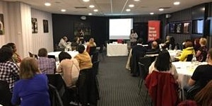 Anti-Racism and Hate Crime Training for Community &...