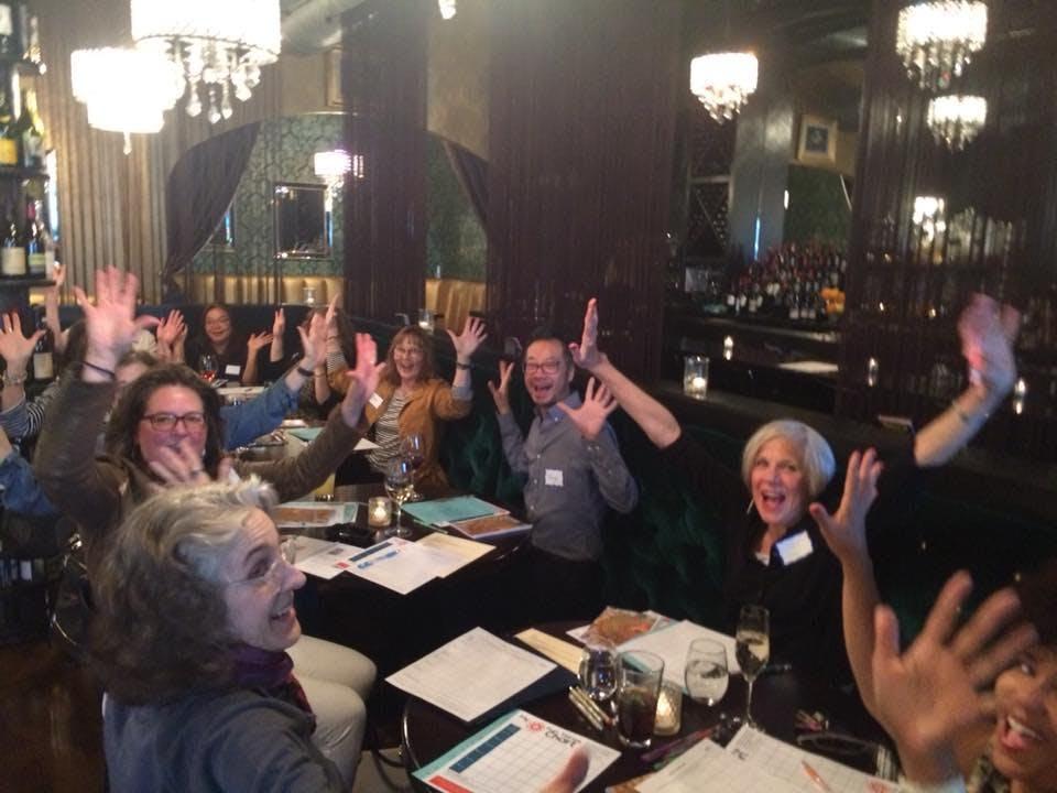 50 Fun Things workshop in NE Mpls (+ 1 year F