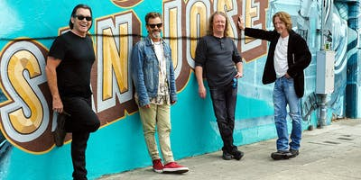 Tommy Castro And The Painkillers - 8pm Headliner