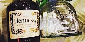 Henny & Tequila -vs- EverybodyPart2 Yacht Party w/...
