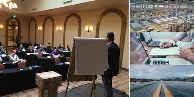 Detroit, MI- Hazardous Materials, Substances, and Waste Compliance Seminars