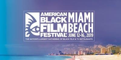 2019 American Black Film Festival | PASSES