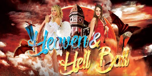 Heaven & Hell Ball
