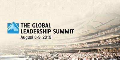 The Global Leadership Summit 2019 - Edmonton - West