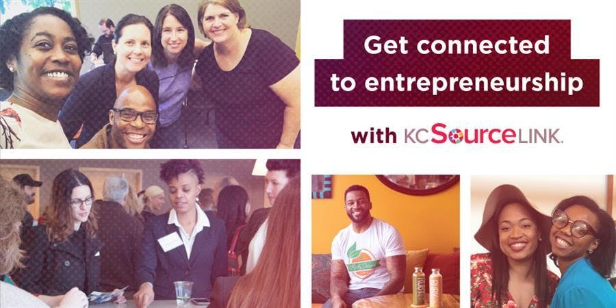 Connect with Kansas City Entrepreneurship