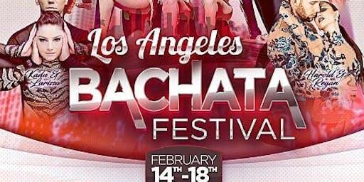 以萨尔萨为特色的拉巴哈塔节,祖克Kizomba和Bachata音乐会